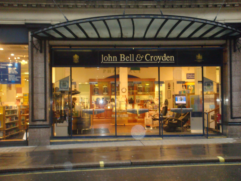 A Archer Electrical Case Studies John Bell Amp Croydon