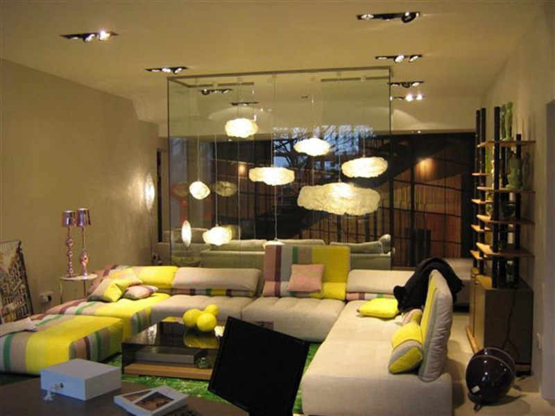 a archer electrical case studies roche bobois. Black Bedroom Furniture Sets. Home Design Ideas