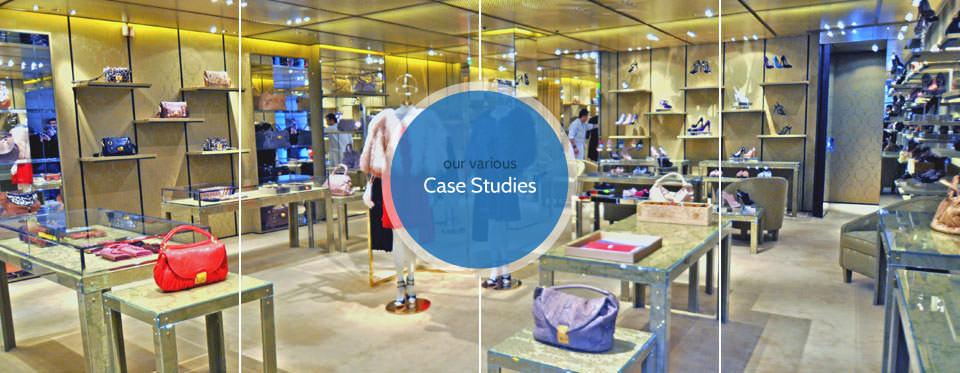 electrical case studies