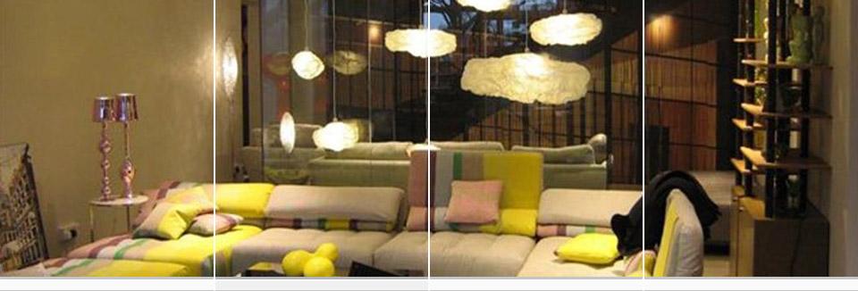 a archer electrical case studies roche bobois. Black Bedroom Furniture Sets. Home Design Ideas